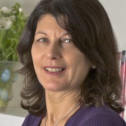 Anne Marie Cussins