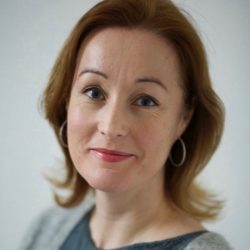 Sara Kirkpatrick