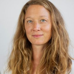 Charlotte Wilcox