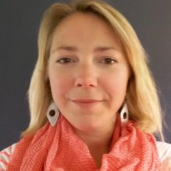 Kate Gillhespy