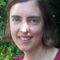 Alison Briggs