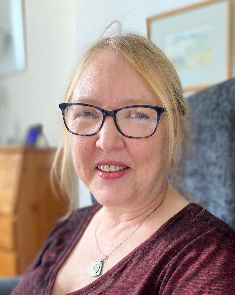 Carole Hewitt